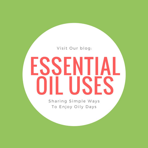 Visit Our Blog Essential Oil Uses On Loving Essential Oils