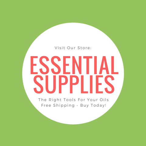 Visit Our Store Loving Essential Oils For Essential Oil Supplies