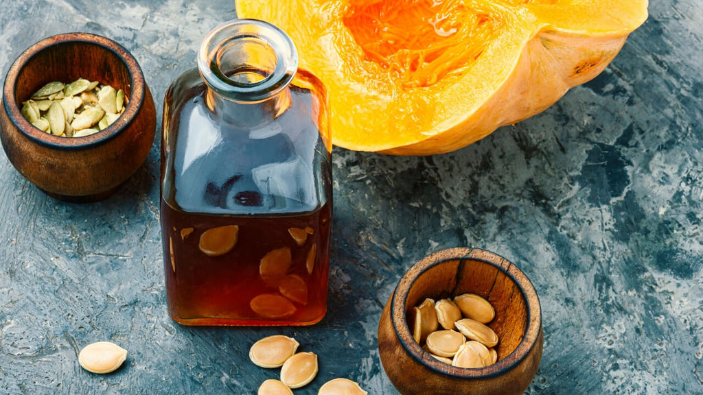 What is Pumpkin Seed Oil? by Loving Essential Oils