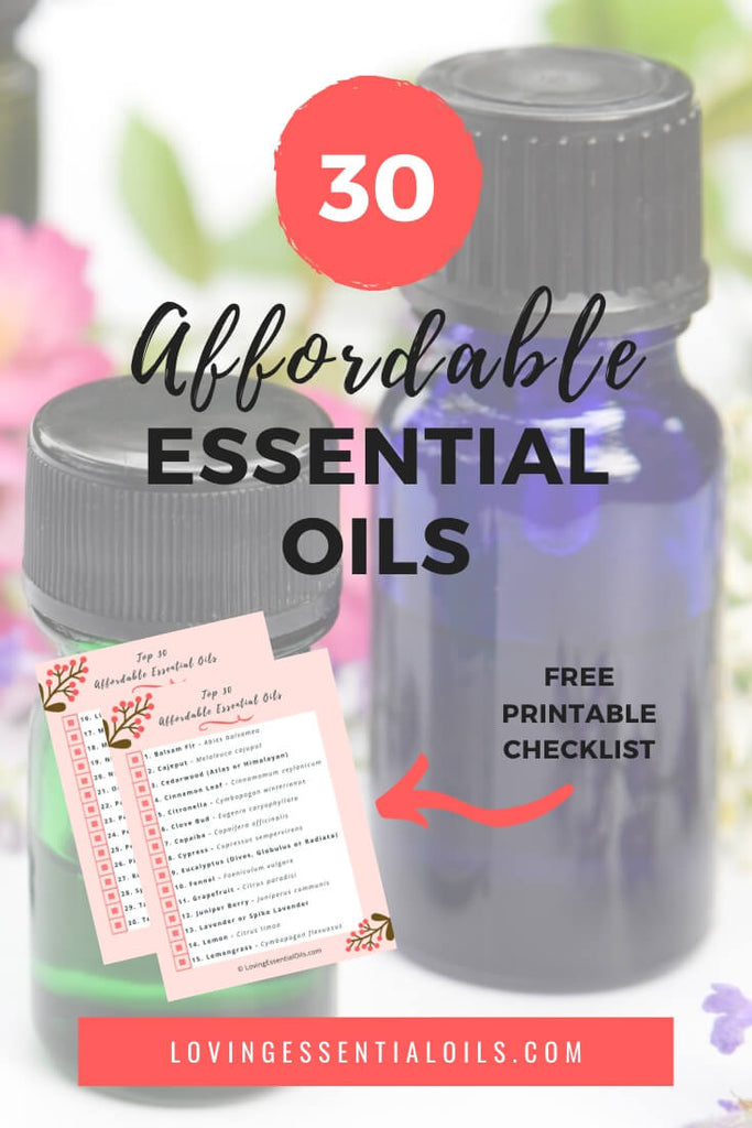 Best Essential Oils for the Price by Loving Essential Oils   Buy high quality essential oils for low prices