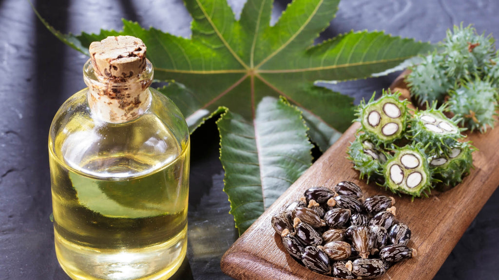 Benefits of Using Castor Oil for Skin and Hair
