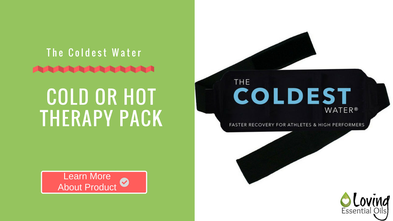 Cold & Hot Therapy Gel Pack