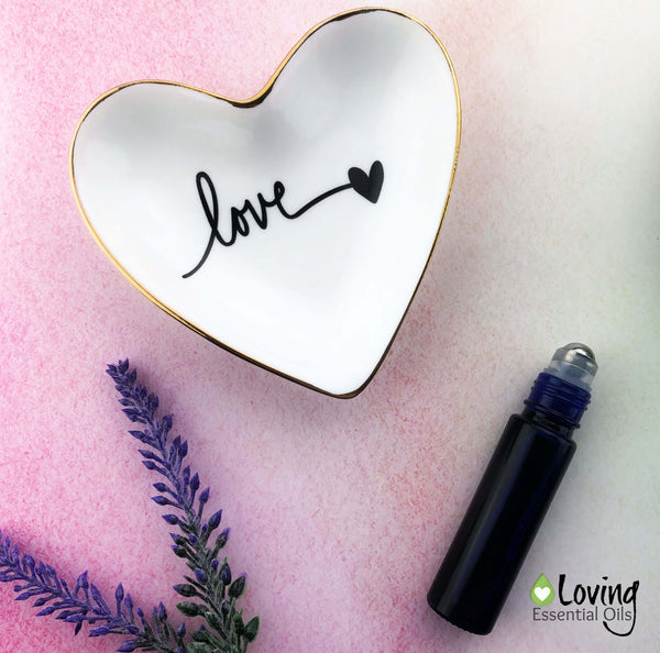 Essential Oil Roll On Perfume - Love Potion by Loving Essential Oils