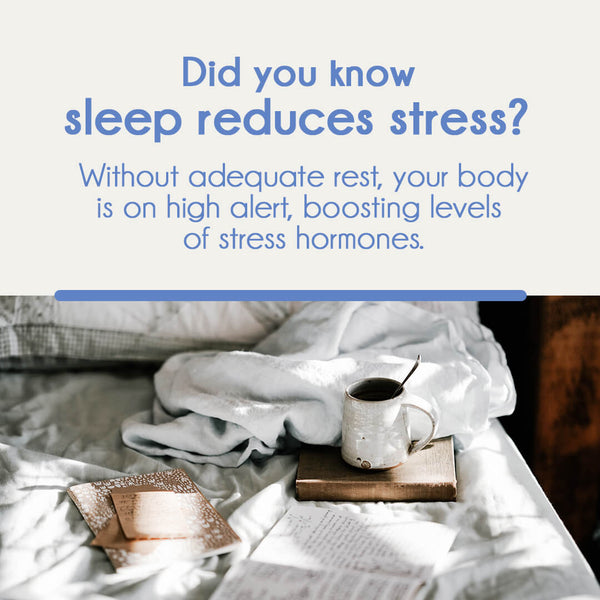 How Sleep Affects the Mind and Body by Loving Essential Oils