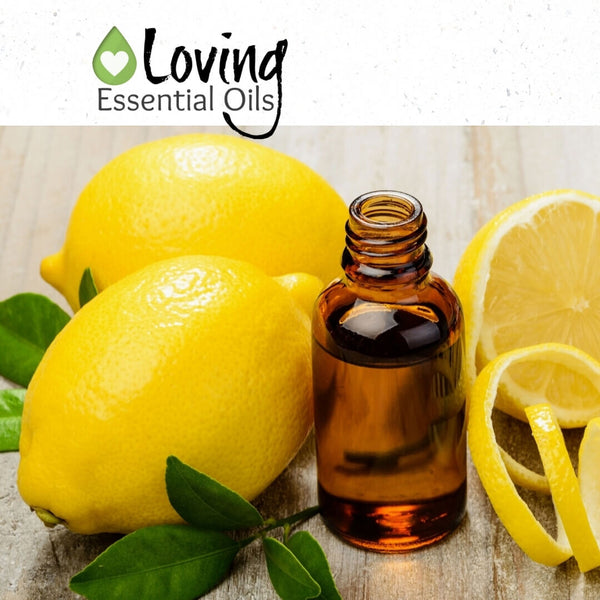 How to Use Lemon Oil to Clean by Loving Essential Oils