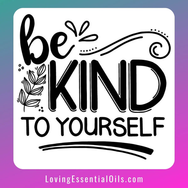 Journal for Self-Love by Loving Essential Oils - Get our self-love guided journal, available now!