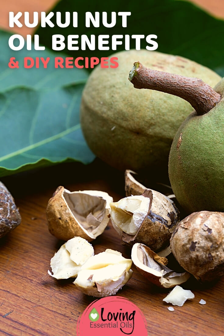 Kukui Nut Oil Recipes by Loving Essential Oils