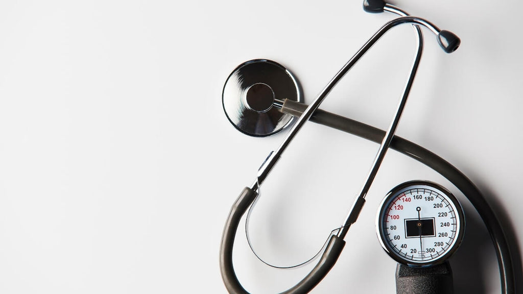 Can technology help to Manage Your Blood Pressure?