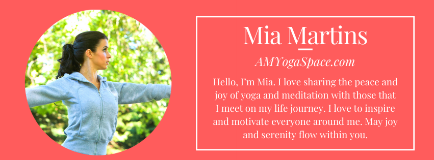 Mia Martins Profile from AM Yoga Space