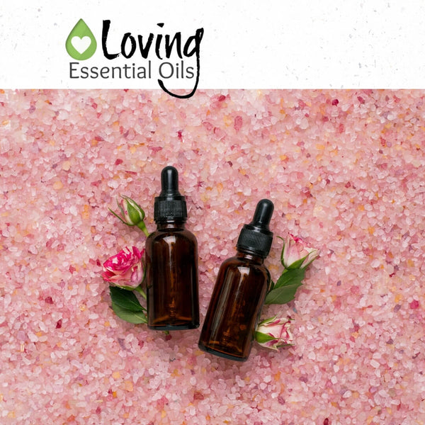 Mothers Day Essential Oil Gift Guide by Loving Essential Oils