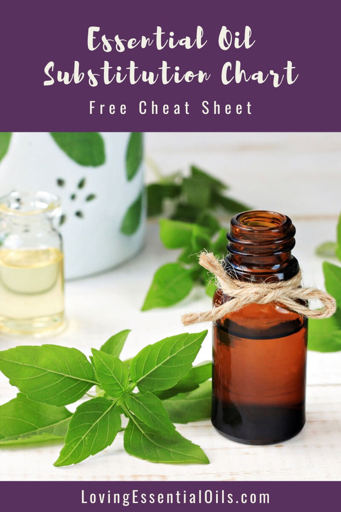 Best Ideas for Substituting Essential Oils in Aromatherapy Blends