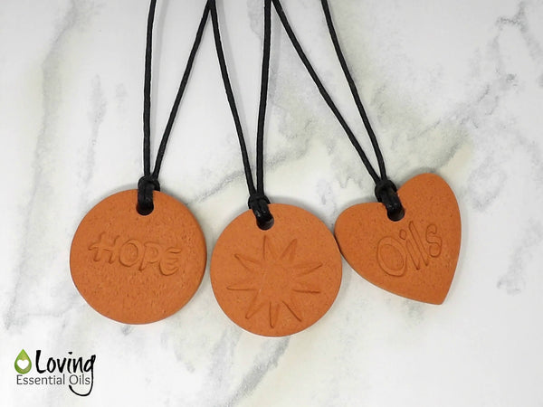 Why Use Essential Oil Diffuser Necklaces