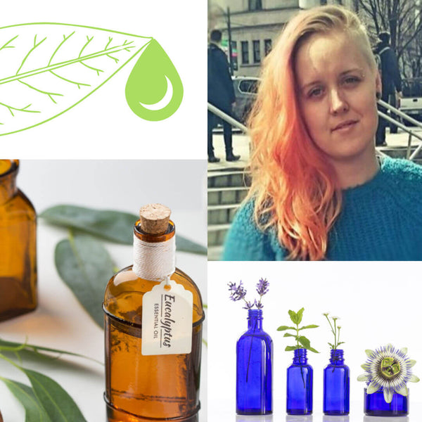 Eucalyptus Oil and Seizures by The Oil Apothecary - Loving Essential Oils