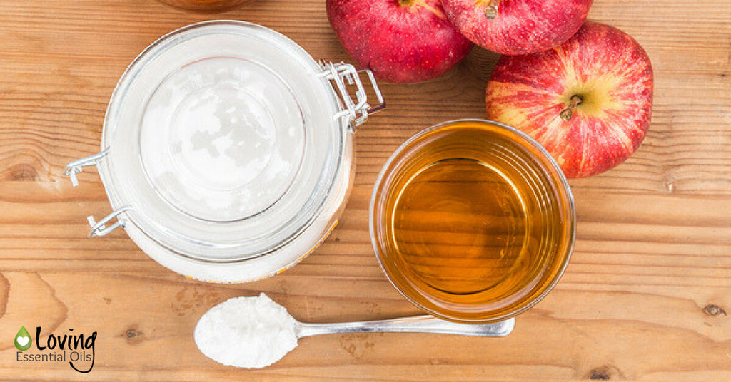 uses for braggs apple cider vinegar