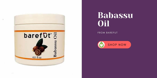 Where to Buy Babassu Oil from Barefut