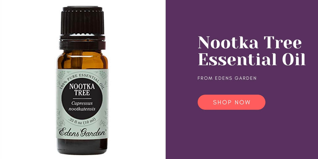 Where to buy nootka tree oil edens garden