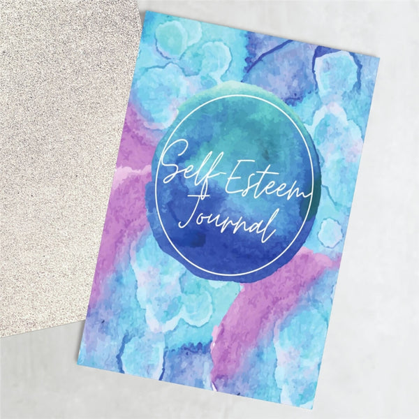 Self-Esteem Journal - Printable
