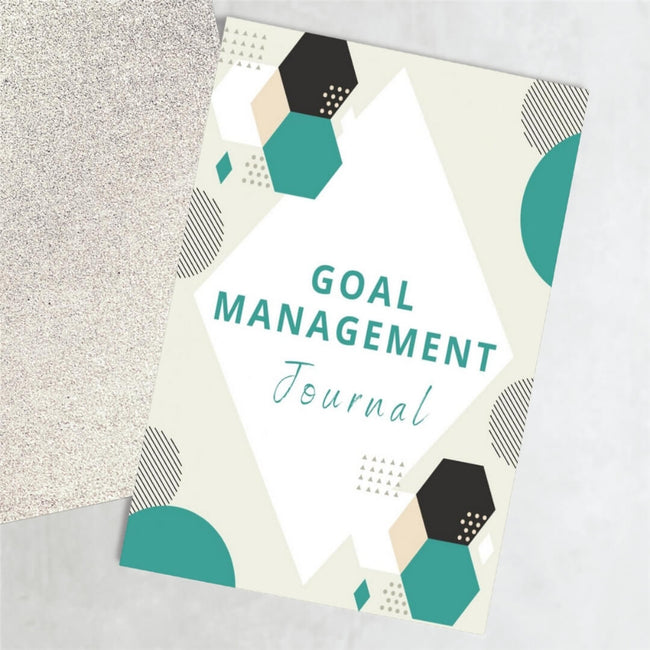 Goal Management Journal - Printable