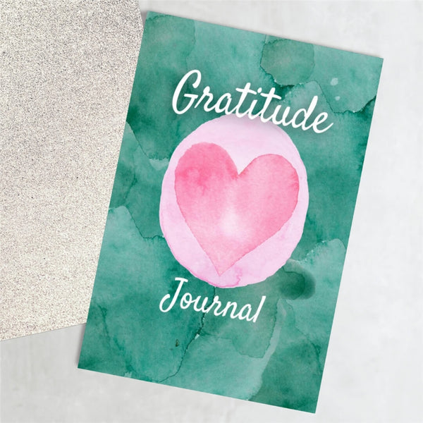 Gratitude Journal - Printable