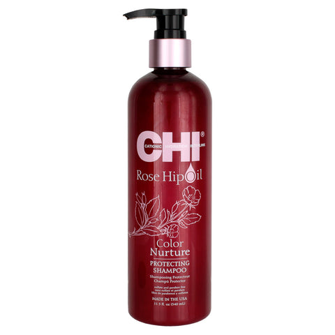 Rose Hip Oil Color Nurture Protecting Shampoo
