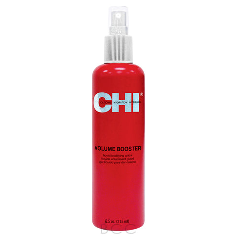 Volume Booster Liquid Bodifying Glaze	8 oz