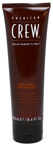 American Crew Firm Hold Styling Gel 8.4 oz