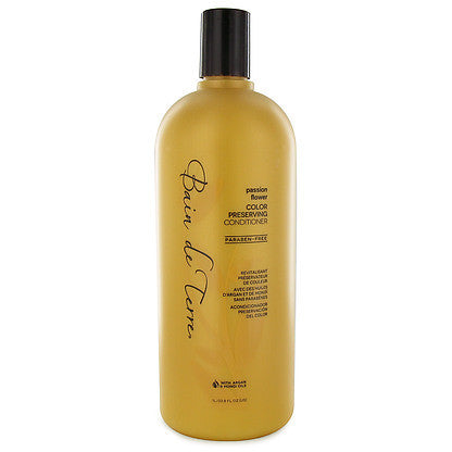 Bain De Terre Passionflower Color Protecting Conditioner Liter