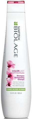 Biolage by Matrix Color Last Shampoo 13.5 oz