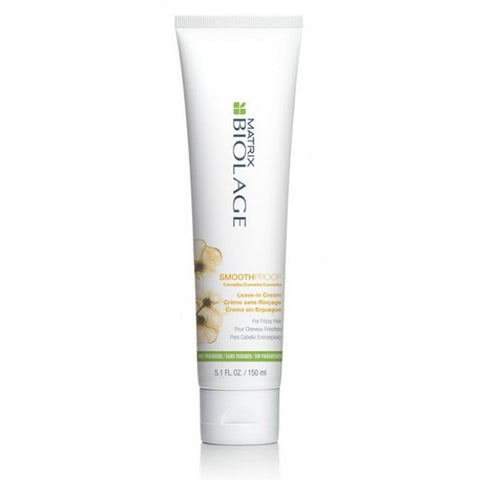 Biolage by Matrix Smooth Proof Leave-in Cream 5.1 oz