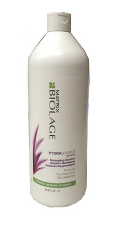 Biolage by Matrix Hydra Source Detangling Solution Liter