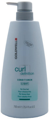 Goldwell Dual Senses Curly Twist Conditioner 25.3 oz