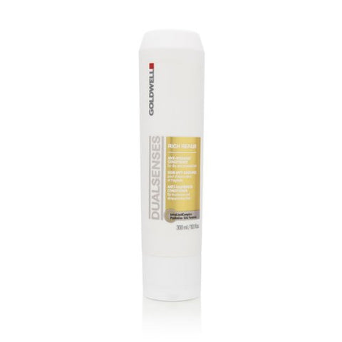 Goldwell Dual Senses Rich Repair Anti-Breakage Conditioner 10.1 oz