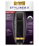 Andis Styliner II T- Blade Corded Trimmer