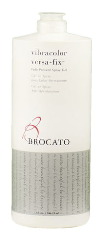 Brocato Vibracolor Versa-Fix Spray Gel Liter