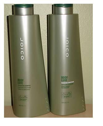 Joico Body Luxe Liter Duo