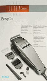 Andis Ultra Easy Cut 8 Piece Adjustable Clipper Kit 18365