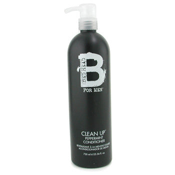 BedHead For Men Clean Up Peppermint Conditioner 25.36 oz