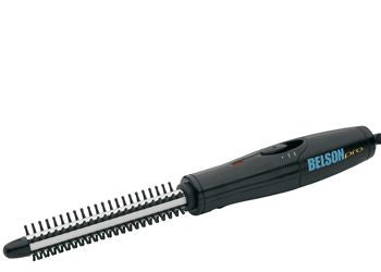 "Belson Pro 1/2"" Dual-Heat Brush Iron BP2328"