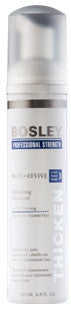 Bosley REVIVE Non Color-Treated Thickening Treatment 6.8 oz