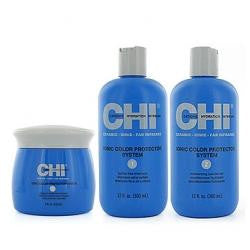 CHI Ionic Color Protector System Stylist Kit