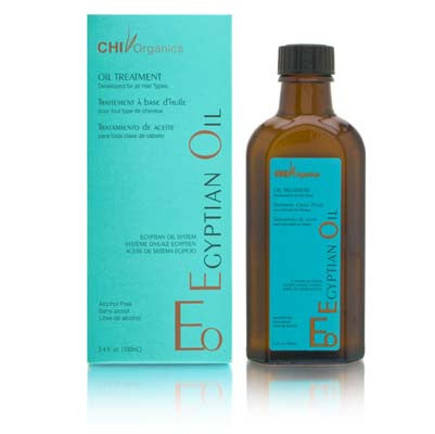 CHI Organics Egyptian Oil Treatment 3.4 oz
