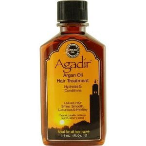 Agadir Argan Oil Argan Oil Hair Treatment 4 oz