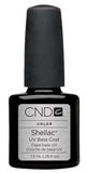CND Creatives Nail Design Shellac UV Base Coat 0.25 oz