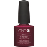 CND Creatives Nail Design Shellac UV Color Coat Decadence 0.25 oz