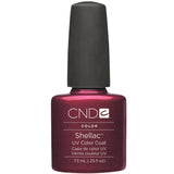 CND Creatives Nail Design Shellac UV Color Coat Masquerade 0.25 oz