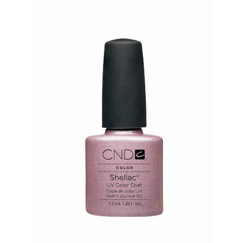 CND Creatives Nail Design Shellac UV Color Coat Strawberry Smoothie 0.25 oz