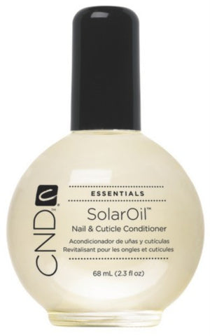 CND Creatives Nail Design Solar Oil 2.3 oz