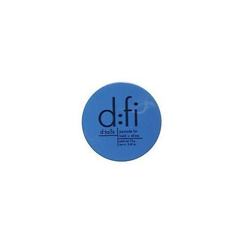D-Fi D:tails Pomade for Hold + Shine 2.65 oz