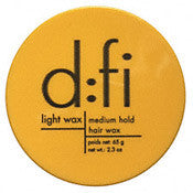 D-Fi Light Styling Wax 2.3 oz