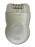 Epilady Pocket One of the Smallest Epilator's on the market